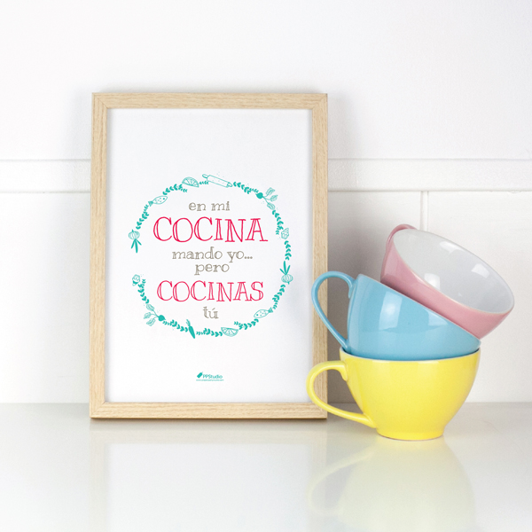 Project party blog decoraci n archives project party blog - Laminas decorativas para cocinas ...