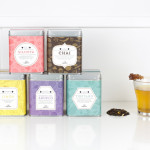 Tea Garden: 1 packaging para saborear con los 5 sentidos