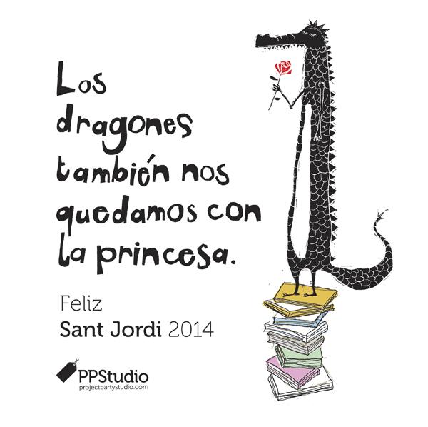 ppstudio_cartel_sant jordi_castellano