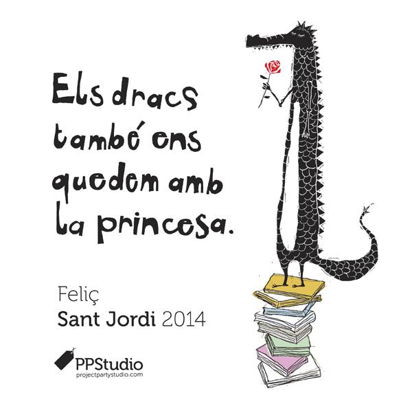 ppstudio_cartel_sant jordi_catalan