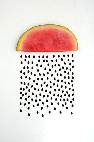 ♥ Watermelon love ♥