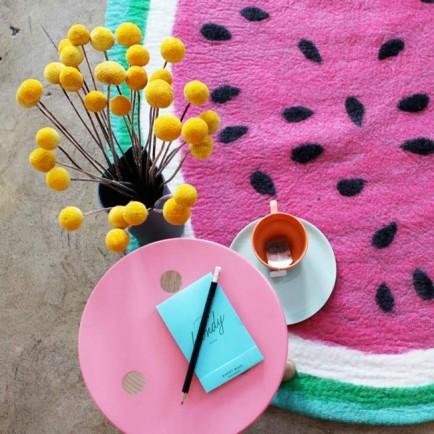 watermelonrugstyle