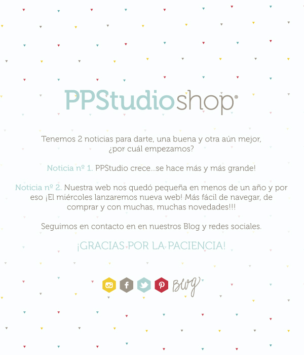transicion web ppstudio