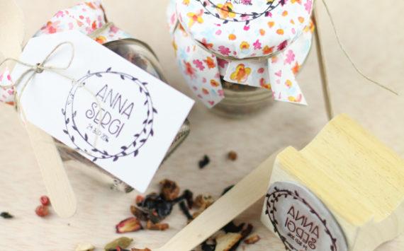 10 súper ideas para usar tu sello de bodas (parte 2)
