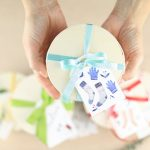 Etiquetas para tus regalos navideños ¡Gratis, free!