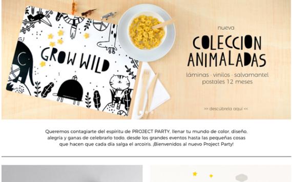 ¡Cambio de look, cambio de web, cambio de logo y muchas cosas más!