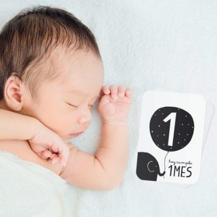 34e7c1910 Papelería para bebés Archivos - Project Party