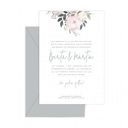 Invitaciones De Boda Personalizadas Tu Boda Mas Bonita Project Party - Ver-invitaciones-de-boda
